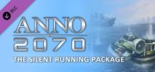 Anno 2070™ - The Silent Running Package