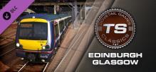 Train Simulator: Edinburgh-Glasgow Route Add-On