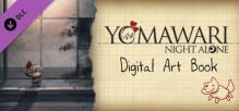 Yomawari: Night Alone - Digital Art Book