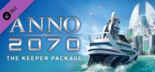 Anno 2070™: The Keeper Package