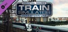 Train Simulator: North Jersey Coast & Morristown Lines Route Add-On