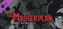 The Masterplan - Soundtrack