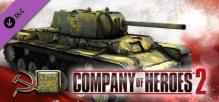 CoH 2 - Soviet Skin: (H) Two Tone Spring Front