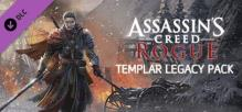 Assassin's Creed® Rogue - Templar Legacy Pack