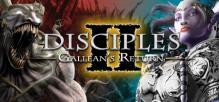 Disciples II: Gallean's Return