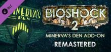BioShock 2: Minerva's Den Remastered
