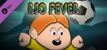 Canyon Capers - Rio Fever