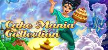 Cake Mania Collection