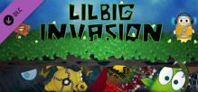 Lil Big Invasion - Soundtrack