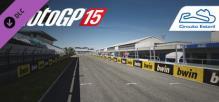 MotoGP™15 GP de Portugal Circuito Estoril