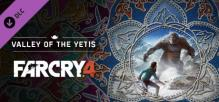 Far Cry® 4 Valley of the Yetis