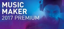 Music Maker 2017 Premium Steam Edition