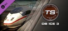 Train Simulator: DB ICE 3 EMU Add-On