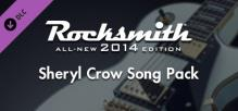 Rocksmith® 2014 Edition – Remastered – Sheryl Crow Song Pack