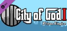 [City of God I:Prison Empire]-Original Sound Track