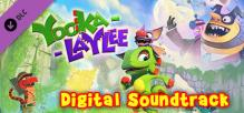 Yooka-Laylee Soundtrack