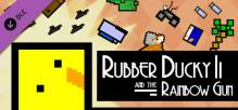 Rubber Ducky and the Rainbow Gun OST