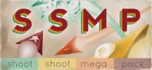 Shoot Shoot Mega Pack