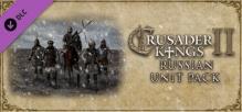 Crusader Kings II: Russian Unit Pack