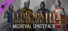 Europa Universalis III: Medieval SpritePack
