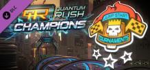 QR Champions: Jump Start Tournament