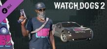 Watch_Dogs® 2 - Ubisoft Pack