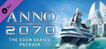 Anno 2070™: The Eden Series Package