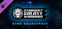 Stardust Galaxy Warriors - Soundtrack