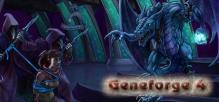 Geneforge 4: Rebellion