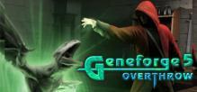 Geneforge 5: Overthrow