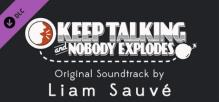 Keep Talking and Nobody Explodes - Soundtrack