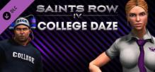 Saints Row IV - College Daze Pack