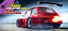 Car Mechanic Simulator 2015 - Total Modifications
