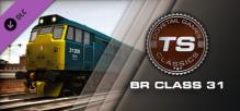 Train Simulator: BR Class 31 Freight Loco Add-On