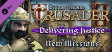 Stronghold Crusader 2: Delivering Justice mini-campaign