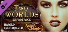 Two Worlds Soundtrack by Harold Faltermayer