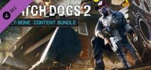 Watch_Dogs® 2 - T-Bone Pack