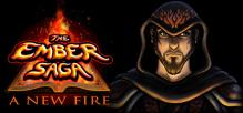 The Ember Series: A New Fire