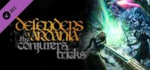 Defenders of Ardania: The Conjurer's Tricks