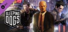 Sleeping Dogs: Square Enix Character Pack