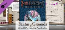 Fantasy Grounds - Savage Worlds: Hellfrost Player's Guide