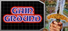 Gain Ground™