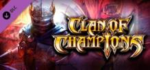 Clan of Champions - New Shield Pack 1