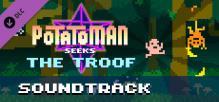 Potatoman Seeks The Troof OST