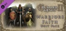 Crusader Kings II: Warriors of Faith Unit Pack