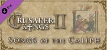 Crusader Kings II: Songs of the Caliph