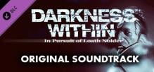 Darkness Within: In Pursuit of Loath Nolder - OST