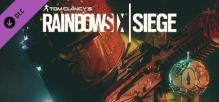 Tom Clancy's Rainbow Six® Siege - Tachanka Bushido Set
