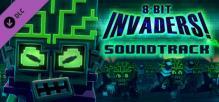 8-Bit Invaders! - Soundtrack