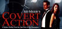 Sid Meier's Covert Action (Classic)